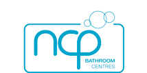 NCP Bathrooms Logo